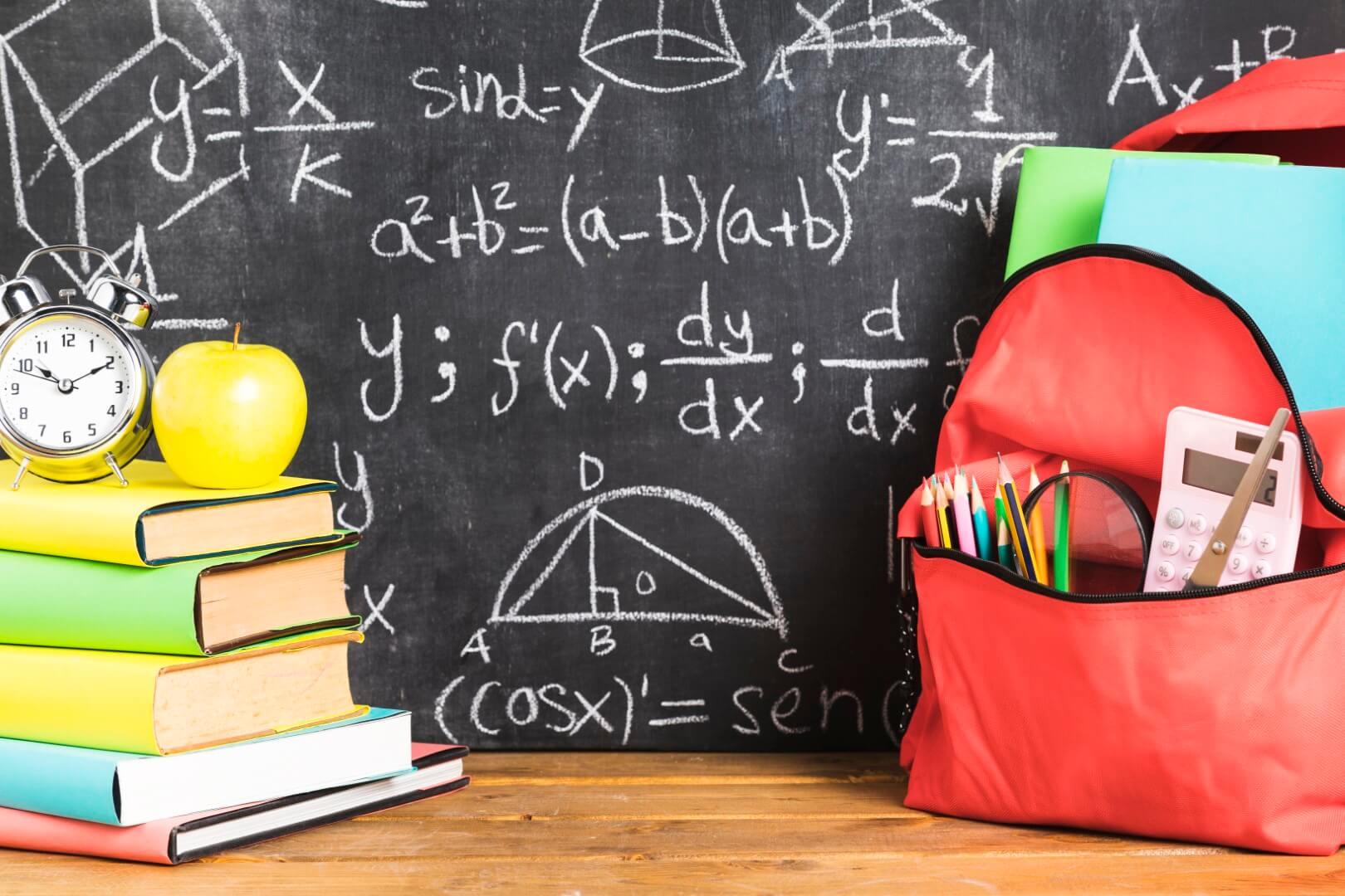 Algebra basics featured