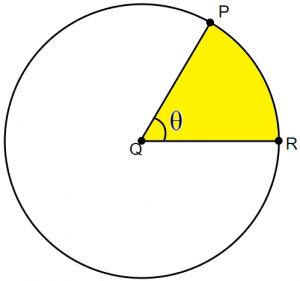 Perimeter of a Circle Sector
