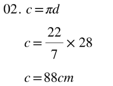 exercise answer 2
