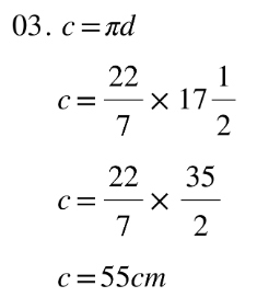 exercise answer 3