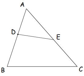 similarity exercise 2
