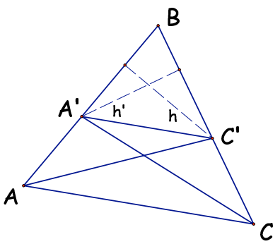 triangle geometry proof 1
