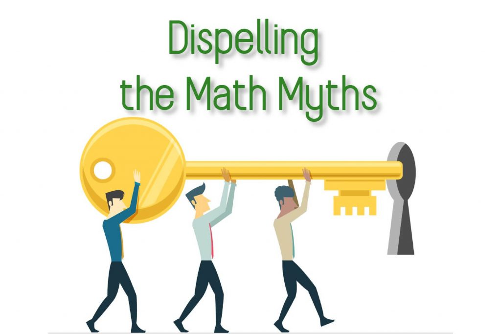 math myths