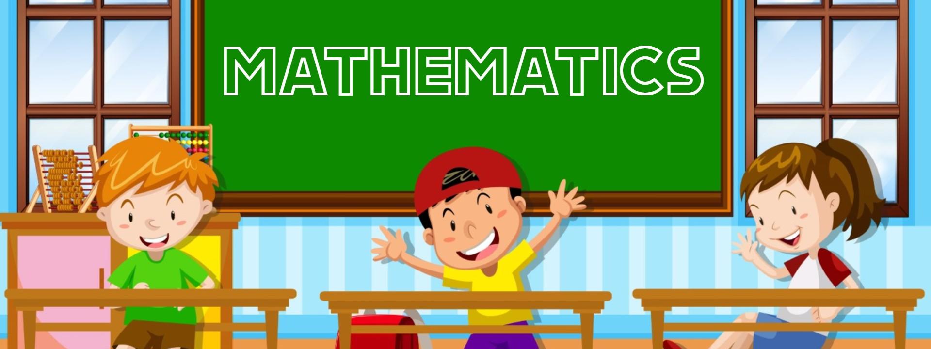 english medium mathematics classes
