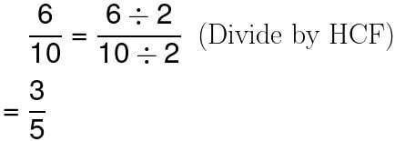 Decimals to Fractions example 1.2